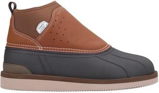 Suicoke High-tops & sneakers
