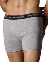 Polo Ralph Lauren Three Boxer Briefs