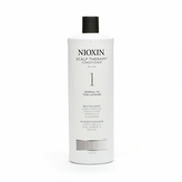 Nioxin Scalp Therapy Conditioner for Fine Hair System 1: Natural Hair/Normal to Thin