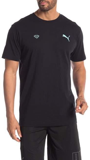 Puma Diamond Logo T-Shirt