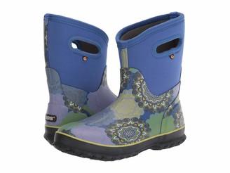 Bogs Women's Classic Mid Waterproof Rain Boot