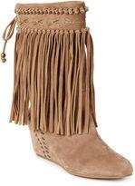 FALCHI by Falchi Shoes, Avaa Western Boots
