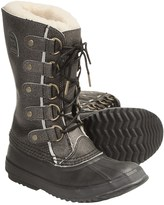 Sorel Joan of Arctic Reserve NM Winter Pac Boots - Waterproof, Insulated (For Women)