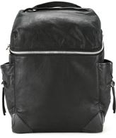 Alexander Wang 'Wallie' backpack - men - Lamb Skin - One Size
