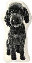 Areaware Poodle Cushion