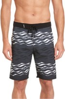 Hurley Men's Phantom Currents Board Shorts