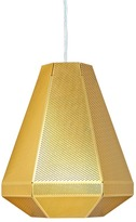 Tom Dixon Cell tall pendant light