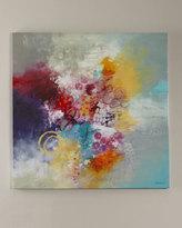 "John-Richard Collection Violet Hurricane"" Giclee"