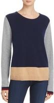 Soft Joie Uriela Color-Block Sweater