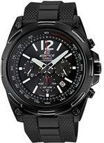 Casio Men's EDIFICE Solar Chronograph Watch - EFR545SBPB-1BVCF