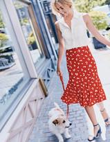 Boden Avril Jersey Skirt