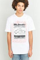 Stussy King Of Kings White T-shirt