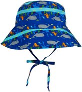 I Play Mix 'n Match Sun Hat (Baby/Toddler)-Royal-6-18 Months