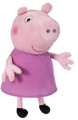 """Peppa Pig Plush Kids Character Pillow Buddy, 18""""Tall, Peppa"""