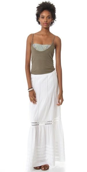 Candela Mercer Skirt