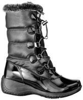 Khombu Women's Audrey Lace-Up Winter Boot