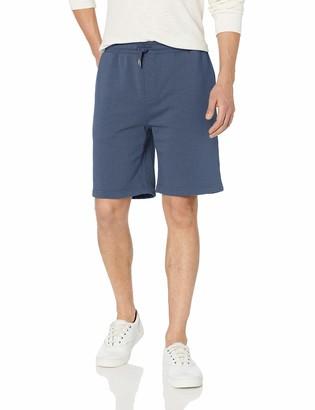 Goodthreads Amazon Brand Men's Fleece Short