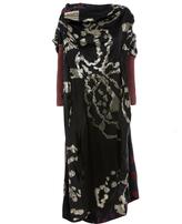 Vivienne Westwood Reform Dress Black/Gold Size I