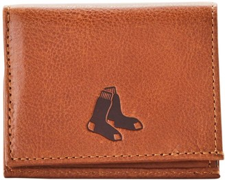 Dooney & Bourke MLB Red Sox Credit Card Holder
