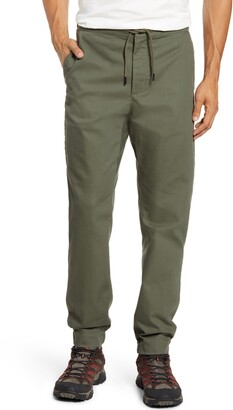 Patagonia Traveler Water Repellent Twill Pants