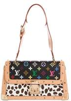 Louis Vuitton Multicolore Dalmatian Sac Rabat