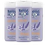 Le Petit Marseillais Extra Gentle Shower Cream, Lavender Honey, 13.5 Fluid Ounce (Pack of 3)