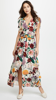 Free People Dana Maxi Dress