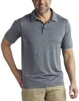 Exofficio Sol Cool Signature Polo Shirt - Men's
