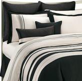 Ampersand Stratosphere Black Comforter Set