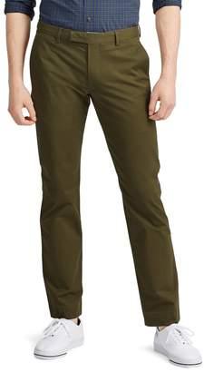 Polo Ralph Lauren Cotton Slim-Fit Chinos