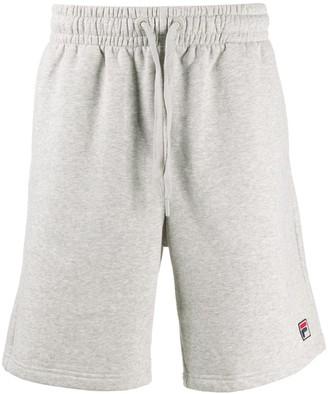Fila Logo Detail Shorts
