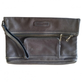 Longchamp Legend Clutch Bag