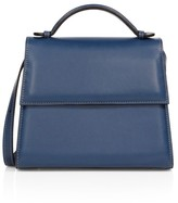 Hunting Season Medium Leather Top Handle Bag