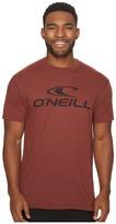 O'Neill City Limits Tee Men's T Shirt
