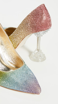 Jeffrey Campbell Enduce Pumps