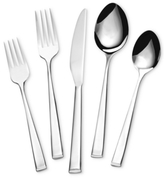 Towle Living Flatware, Dream Satin 20-Pc Set, Service for 4