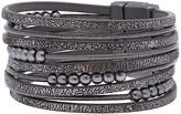 Saachi Fes Leather Bracelet