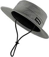 Hurley Men's Surfari Hat, 1