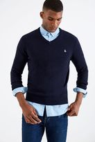 Jack Wills Aldeburgh V Neck Jumper