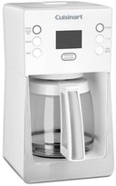 Cuisinart Refurbished 14 Cup Coffee Maker - White DCC-2800WFR