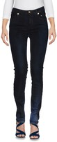Siviglia Denim pants - Item 42607989