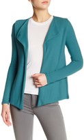 Go Couture Open Front Cardigan