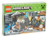 Lego Minecraft(TM) The End Portal - 21124
