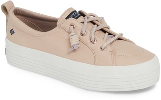Sperry Crest Vibe Platform Sneaker