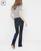 White House Black Market Petite Essential Bootcut Jeans