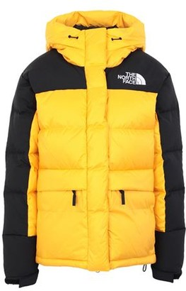 The North Face W HMLYN DOWN PARKA Down jacket