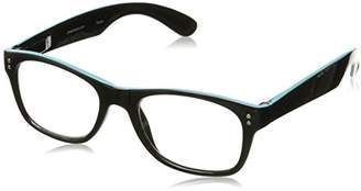 Peepers Pipeline Retro Reading Glasses