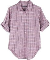 United by Blue Foster Popover Shirt - Short-Sleeve - Women's
