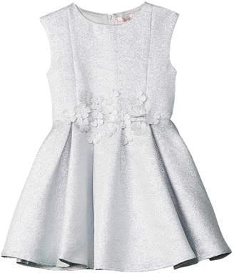 Halabaloo Bouquet Dress
