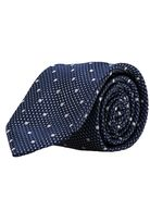 Tom Ford Textured Dot Silk Tie